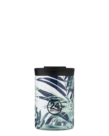 MUG ISOTHERME 350 ML - 24BOTTLES - TRAVEL TUMBLER - LUSH