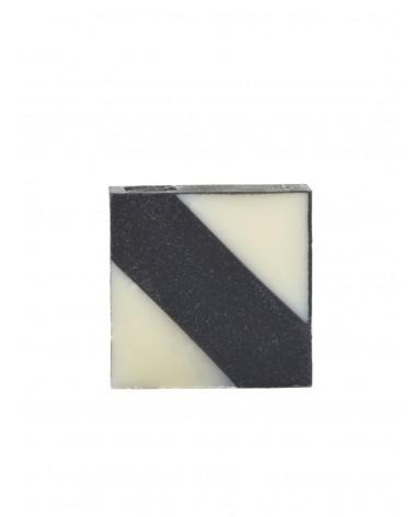 SAVON - CIMENT - 5 DIAGONALE GRISE - CITRON