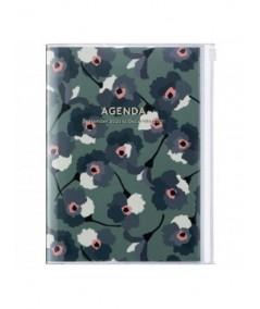 AGENDA 2021 - MARK'S - A5 - FLOWER GREEN