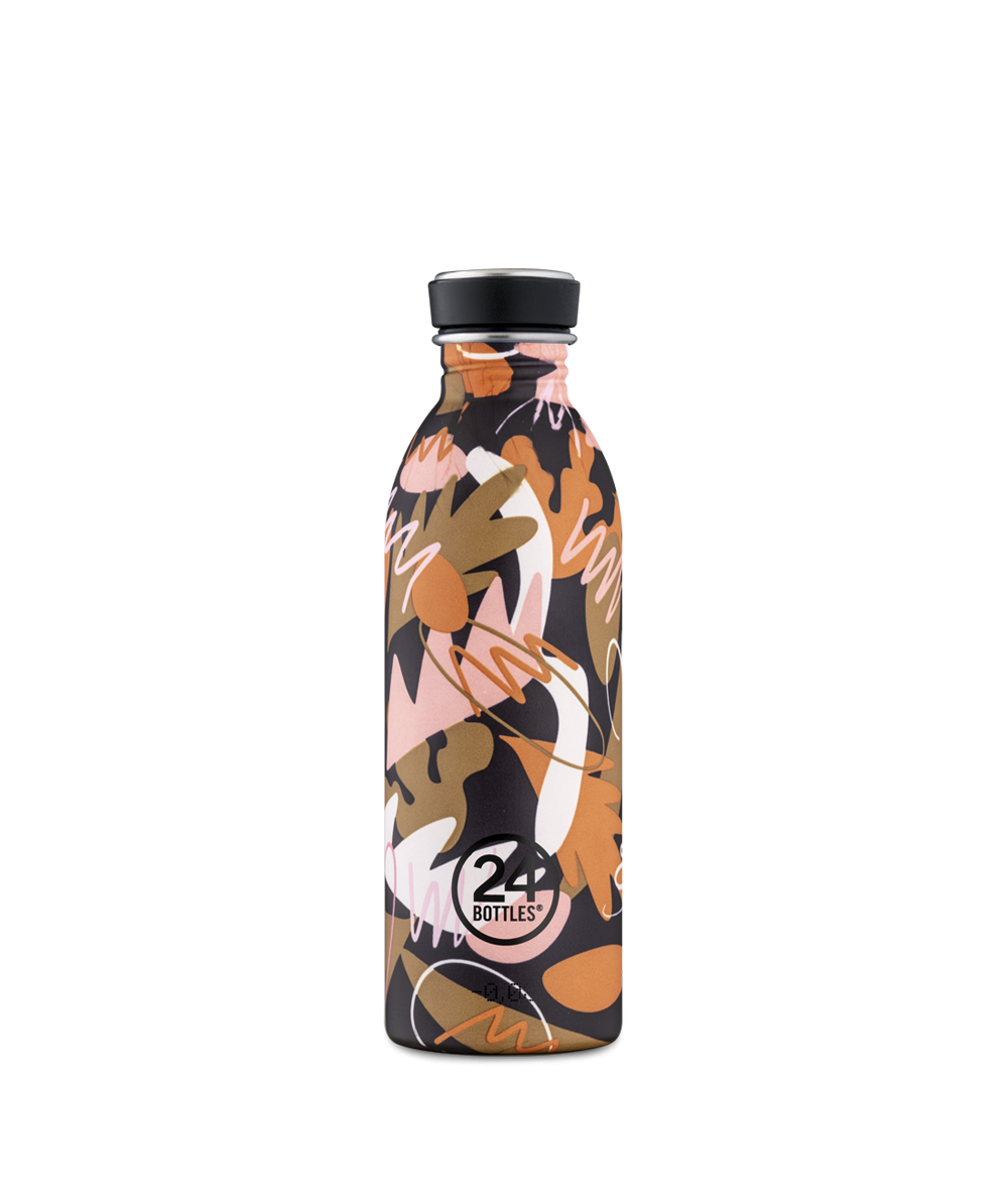 BOUTEILLE INOX 500 ML - 24BOTTLES - URBAN BOTTLE LOST ON MARS