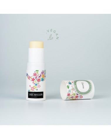 Zazou - Soft Perfume Solide Végan 5G - Parfumn Solide  - L'interprète Concept Store