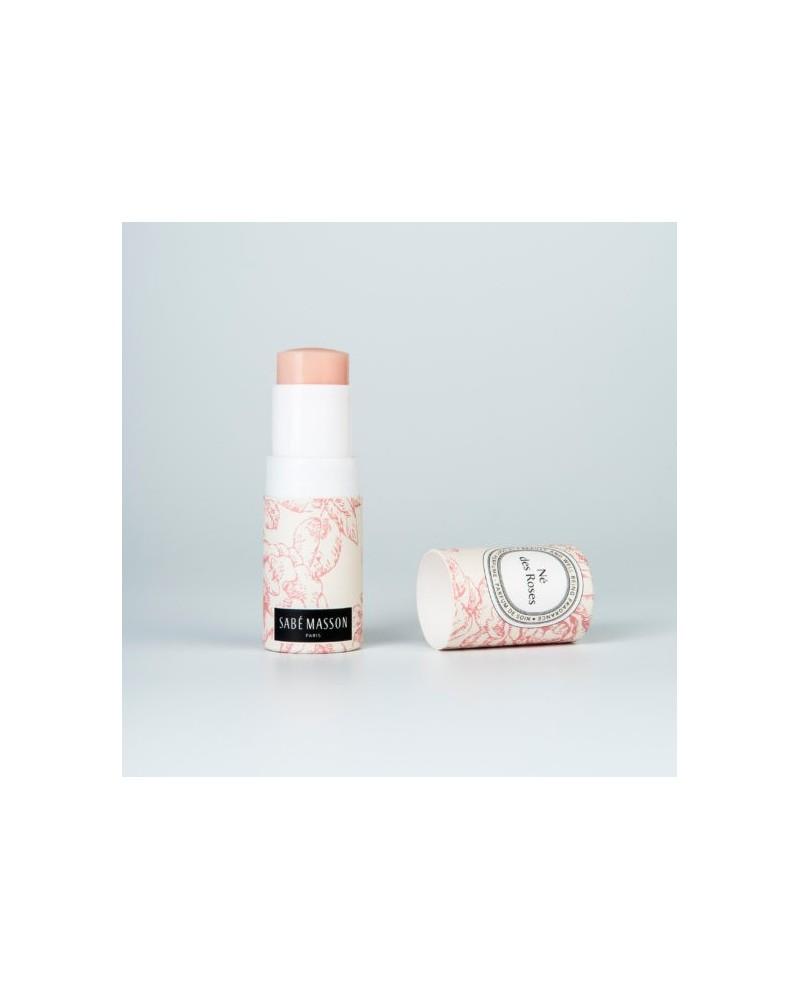Zazou - Soft Perfume Solide - Parfumn Solide - Né des Roses - L'interprète Concept Store