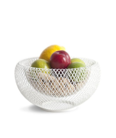 COUPE - FUNDAMENTAL - NEST 20 CM - BLANC