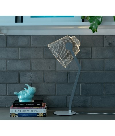 LAMPE - STUDIO CHEHA - MEDIA GRIS