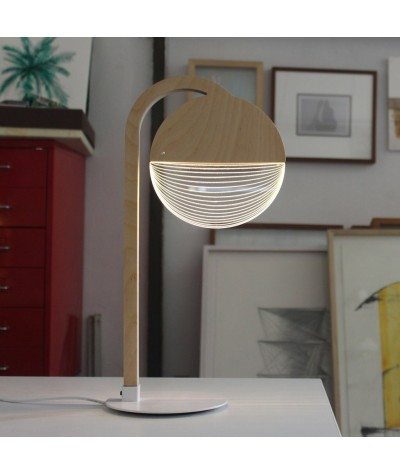LAMPE - STUDIO CHEHA - BY BULBING - CITY