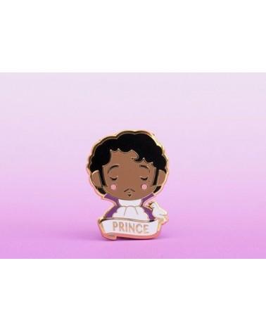 SKETCH INC - Broche PRINCE  - Accessoires Femmes - L'interprète Concept Store