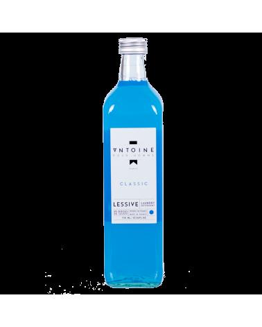 Antoine - Lessive parfumée pour Hommes Classic - 750mL - L'interprète Concept Store