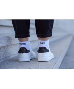 CHAUSSETTES - SORRY - MUMMY COOL