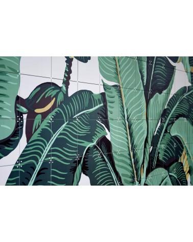 Martinique Banana Leaf - The Original Beverly Hills - L'interprète Concept Store