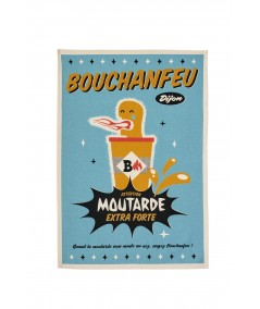 TORCHON - COUCKE - BOITE BOUCHANFEU+TOMATO (X2)