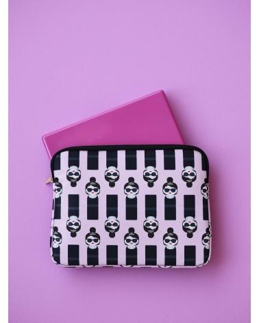 """Housse protection Ordinateur & Tablette 13"""" -  Audrey Hepburn - L'interprète Concept Store"""