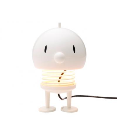 HOPTIMIST LAMPE - HOPTIMIST - BLANC