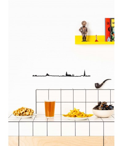 THELINE BRUSSELS - 50CM