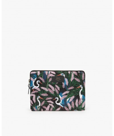 HOUSSE IPAD - WOUF - LUCY