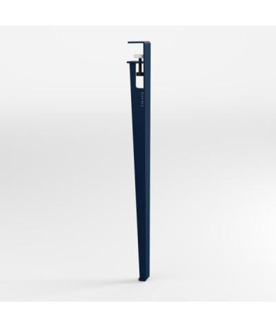 PIED 75 CM - TIPTOE - MINERAL BLUE