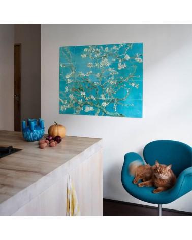 Décoration murale IXXI Almond Blossom de Van Gogh - L'interprète Concept Store
