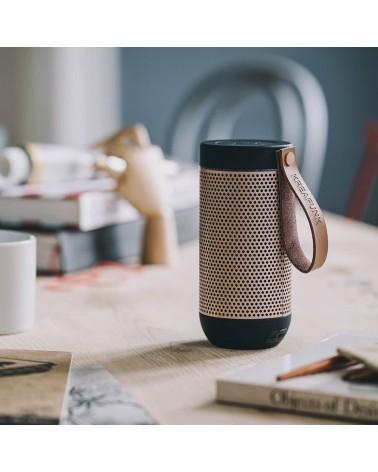 Enceinte Bluetooth portable aFunk - Kreafunk - L'interprète Concept Store