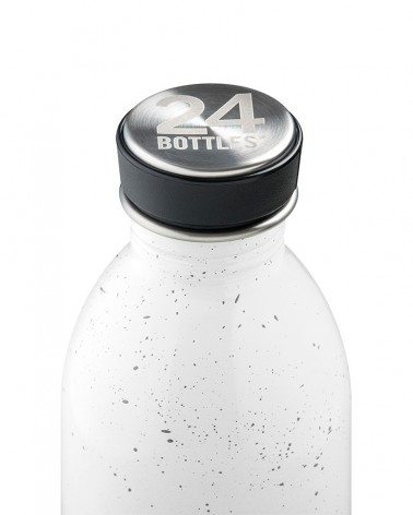 24 Bottles - Bouteille en inox - Urban Bottle 500ml - L'interprète Concept Store