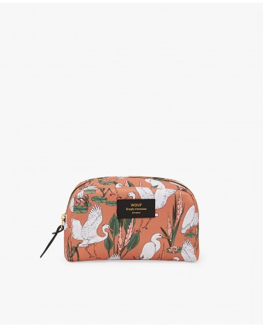 TROUSSE  DE TOILETTE - WOUF - BIG BEAUTY SUNSET LAGOON