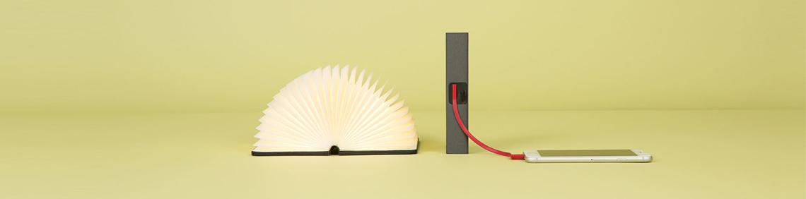 les luminaires de l'interprete